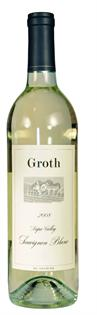Groth Sauvignon Blanc 2015 750ml